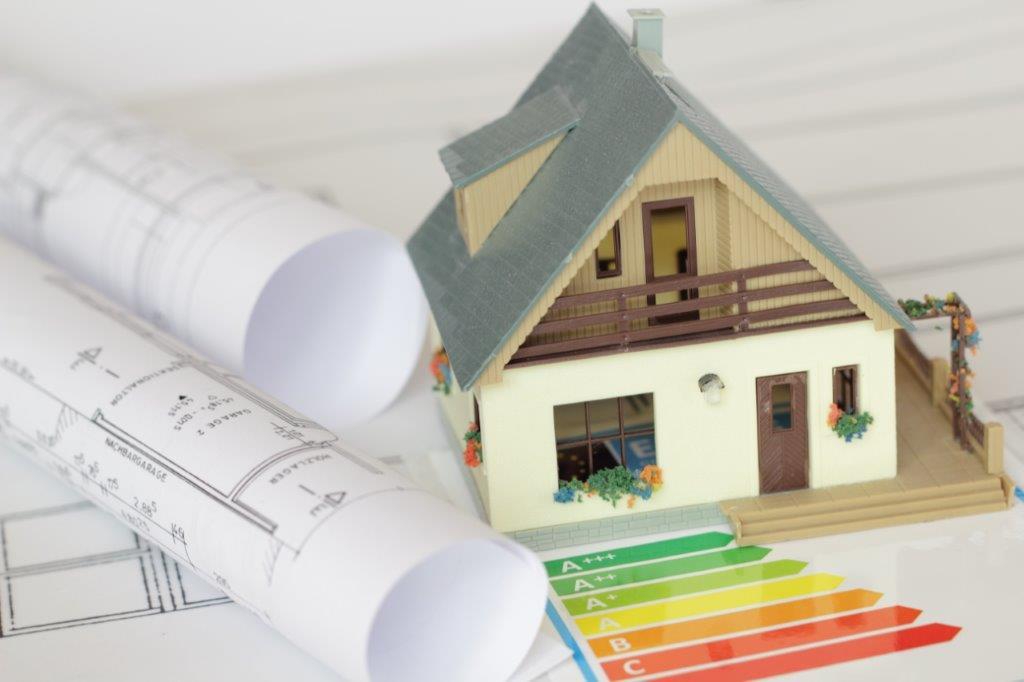 Bauliche Maßnahmen - Energie- und Wärmeverluste verhindern
