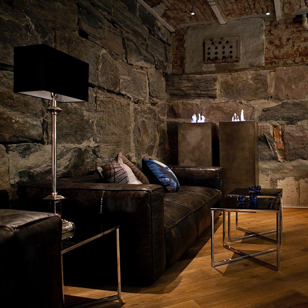 Kellerwohnung - Ursachen für Feuchtigkeit im Keller