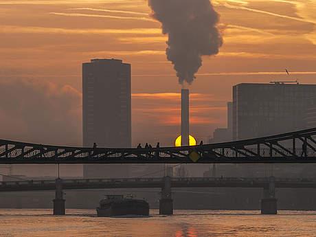 Verschmutzte Luft - Feinstaubbelastung in Deutschland mittels Umweltzonen verbessern