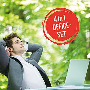 Lüften in Büroräumen mit dem iV-Office