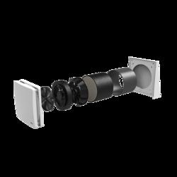 Ideale Raumluft mit dem iV14-MaxAir
