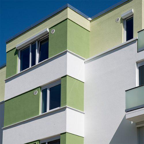 inVENTer-Referenz Mehrfamilienhaus Bremen iV-Light