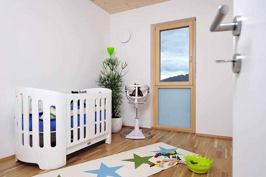 inVENTer-Referenz Mehrfamilienhaus Griffen Green Bild 2