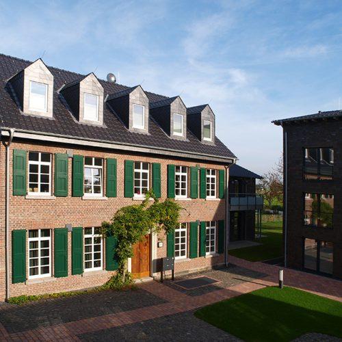 inVENTer-Referenz Mehrfamilienhaus Liedberg Bild 4
