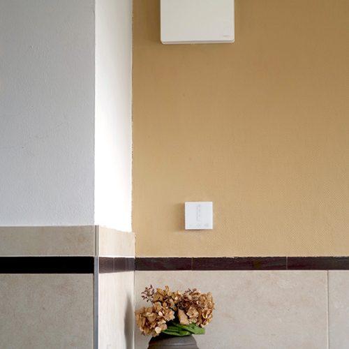 inVENTer-Referenz Einfamilienhaus Pecs Bild 6
