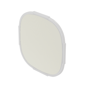 inVENTer-Staubfilter mit Filterring