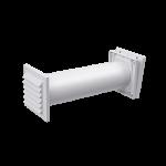 inVENTer-Außenluftdurchlass aV100 ALD Außenansicht