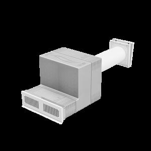 inVENTer-Außenluftdurchlass aV100 ALD Nordic