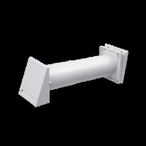 inVENTer-Außenluftdurchlass aV100 ALD Plus