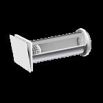 inVENTer-Außenluftdurchlass aV160 ALD