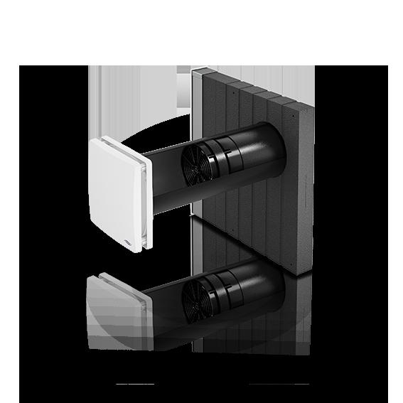 inVENTer iV-Smart+ Corner für die Fensterlaibung