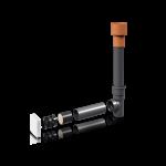inVENTer-Lüftungssystem iV-Smart+ Top Explosionsdarstellung