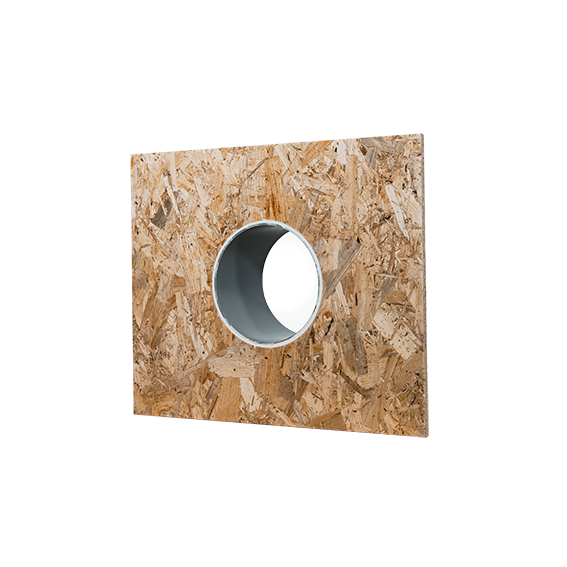 inVENTer Woodplex Montagehilfe Holzständerbau