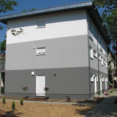 inVENTer-Referenz Mehrfamilienhaus Berlin Bild 1