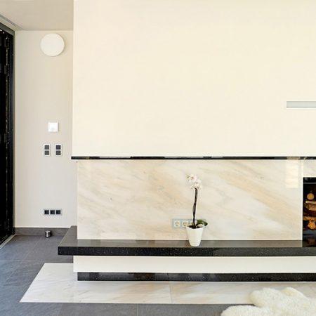 inVENTer-Referenz Einfamilienhaus Schleusingen Bild 11 quadratisch